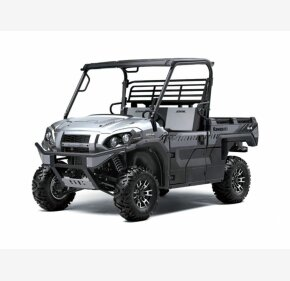 2020 Kawasaki Mule PRO-FXR for sale 200865463