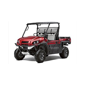 2020 Kawasaki Mule PRO-FXR for sale 200865945