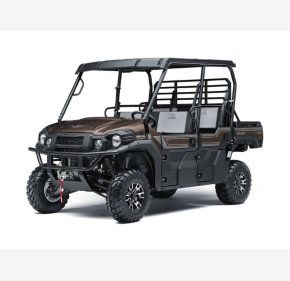 2020 Kawasaki Mule PRO-FXR for sale 200883061