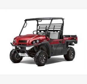 2020 Kawasaki Mule PRO-FXR for sale 200883067