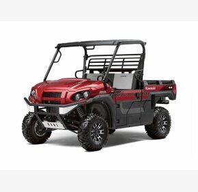 2020 Kawasaki Mule PRO-FXR for sale 200883086