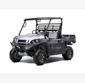 2020 Kawasaki Mule PRO-FXR for sale 200883241