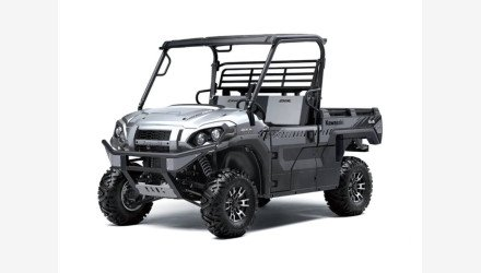 2020 Kawasaki Mule PRO-FXR for sale 200898625