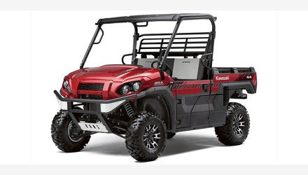 2020 Kawasaki Mule PRO-FXR for sale 200921125