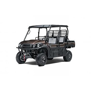 2020 Kawasaki Mule PRO-FXR for sale 200922892