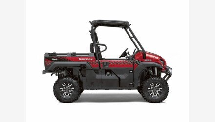 2020 Kawasaki Mule PRO-FXR for sale 200930032