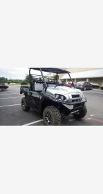 2020 Kawasaki Mule PRO-FXR for sale 200937796