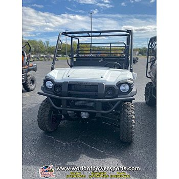 2020 Kawasaki Mule PRO-FXT for sale 200768616