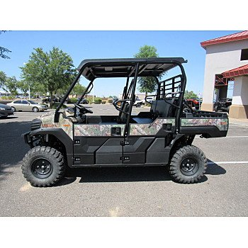 2020 Kawasaki Mule PRO-FXT for sale 200778951