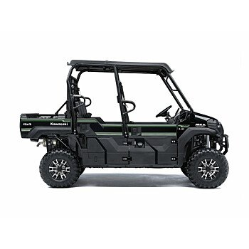 2020 Kawasaki Mule PRO-FXT for sale 200782388