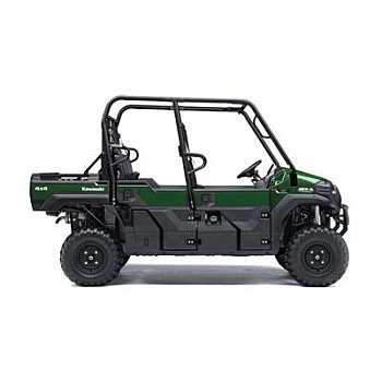 2020 Kawasaki Mule PRO-FXT for sale 200784439