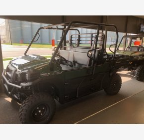 2020 Kawasaki Mule PRO-FXT for sale 200788157