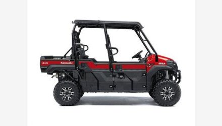 2020 Kawasaki Mule PRO-FXT for sale 200788160