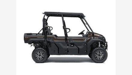 2020 Kawasaki Mule PRO-FXT for sale 200788165