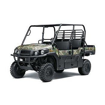 2020 Kawasaki Mule PRO-FXT for sale 200790882