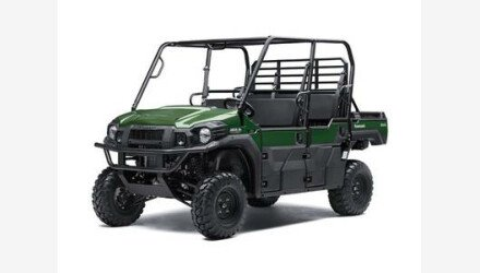 2020 Kawasaki Mule PRO-FXT for sale 200791044
