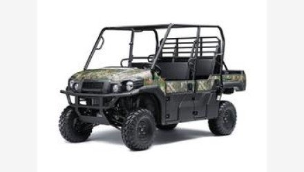 2020 Kawasaki Mule PRO-FXT for sale 200791096