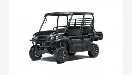 2020 Kawasaki Mule PRO-FXT for sale 200791115