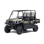 2020 Kawasaki Mule PRO-FXT for sale 200798683