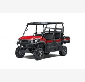 2020 Kawasaki Mule PRO-FXT for sale 200800696