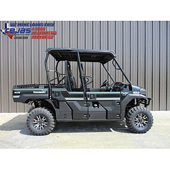 2020 Kawasaki Mule PRO-FXT for sale 200807064