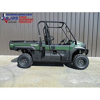 2020 Kawasaki Mule PRO-FXT for sale 200810129