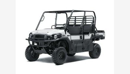 2020 Kawasaki Mule PRO-FXT for sale 200811597