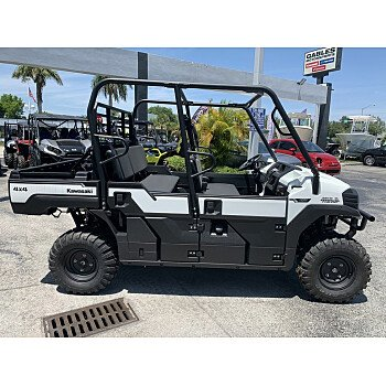 2020 Kawasaki Mule PRO-FXT for sale 200822151