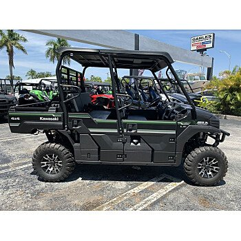 2020 Kawasaki Mule PRO-FXT for sale 200822152