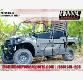 2020 Kawasaki Mule PRO-FXT for sale 200822594