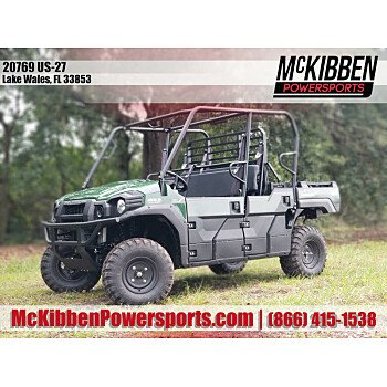 2020 Kawasaki Mule PRO-FXT for sale 200822596