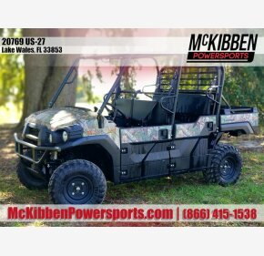 2020 Kawasaki Mule PRO-FXT for sale 200827004