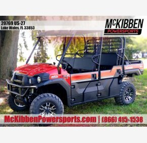 2020 Kawasaki Mule PRO-FXT for sale 200827006