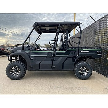 2020 Kawasaki Mule PRO-FXT for sale 200827785