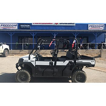 2020 Kawasaki Mule PRO-FXT for sale 200828308