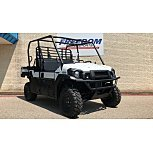 2020 Kawasaki Mule PRO-FXT for sale 200828726
