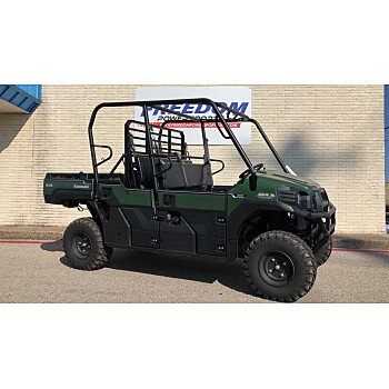 2020 Kawasaki Mule PRO-FXT for sale 200828784