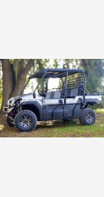 2020 Kawasaki Mule PRO-FXT for sale 200839993