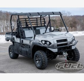 2020 Kawasaki Mule PRO-FXT for sale 200840942