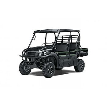 2020 Kawasaki Mule PRO-FXT for sale 200848387