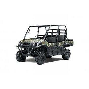 2020 Kawasaki Mule PRO-FXT for sale 200848400
