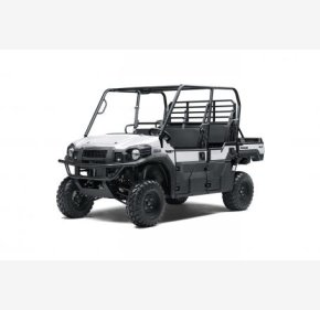 2020 Kawasaki Mule PRO-FXT for sale 200848474