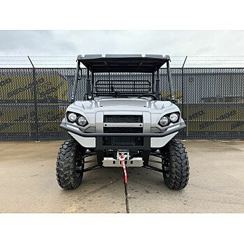 2020 Kawasaki Mule PRO-FXT for sale 200850478