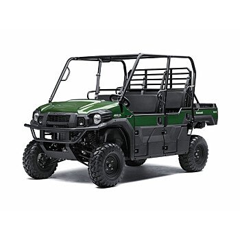 2020 Kawasaki Mule PRO-FXT for sale 200853687