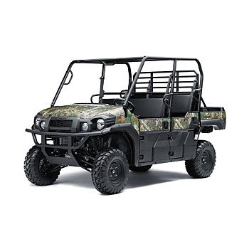 2020 Kawasaki Mule PRO-FXT for sale 200862165