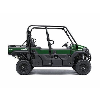2020 Kawasaki Mule PRO-FXT for sale 200865066
