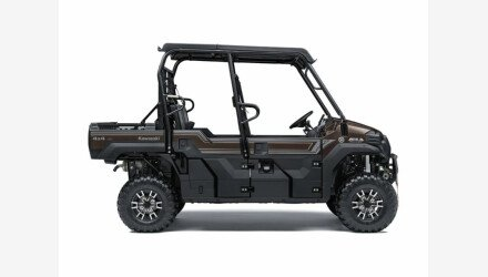2020 Kawasaki Mule PRO-FXT for sale 200865227
