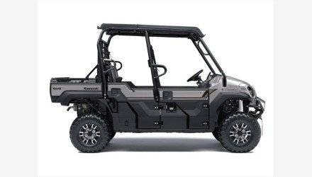 2020 Kawasaki Mule PRO-FXT for sale 200865232