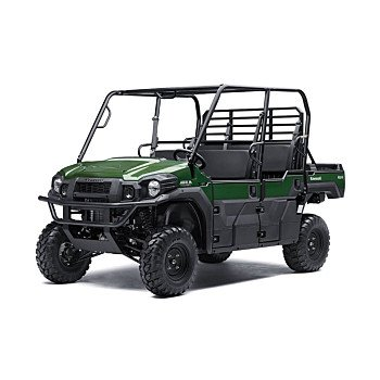 2020 Kawasaki Mule PRO-FXT for sale 200883053