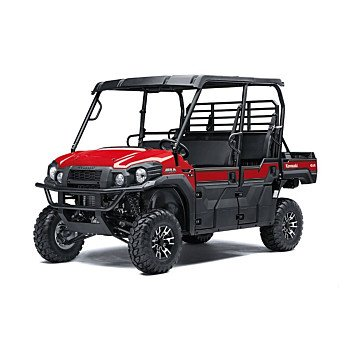 2020 Kawasaki Mule PRO-FXT for sale 200883070